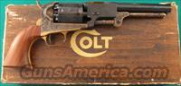 "Colt 2nd Generation ""C"" Series 1851 3rd Model Dragoon   Colt Percussion Revolver - Modern"