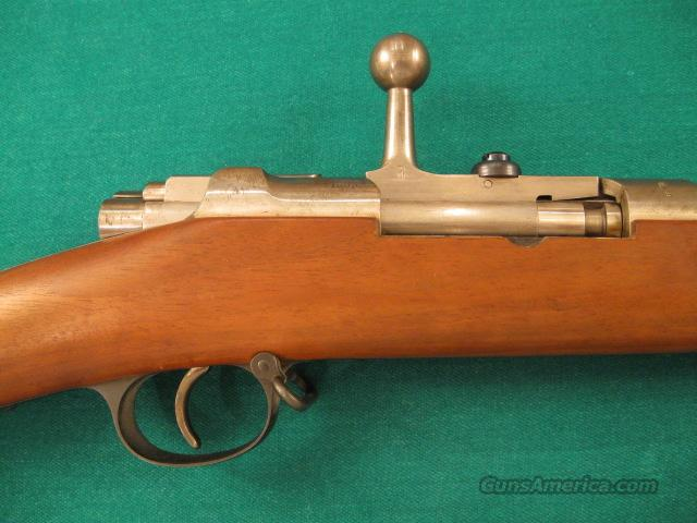 71/84 Mauser 11mm repeater, mint  Guns > Rifles > Mauser Rifles > German