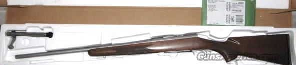 257 Roberts Stainless Steel Classic  Guns > Rifles > Remington Rifles - Modern > Model 700 > Sporting