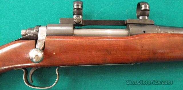 Rem. 721 300 H&H   Guns > Rifles > Remington Rifles - Modern > Bolt Action Non-Model 700 > Sporting