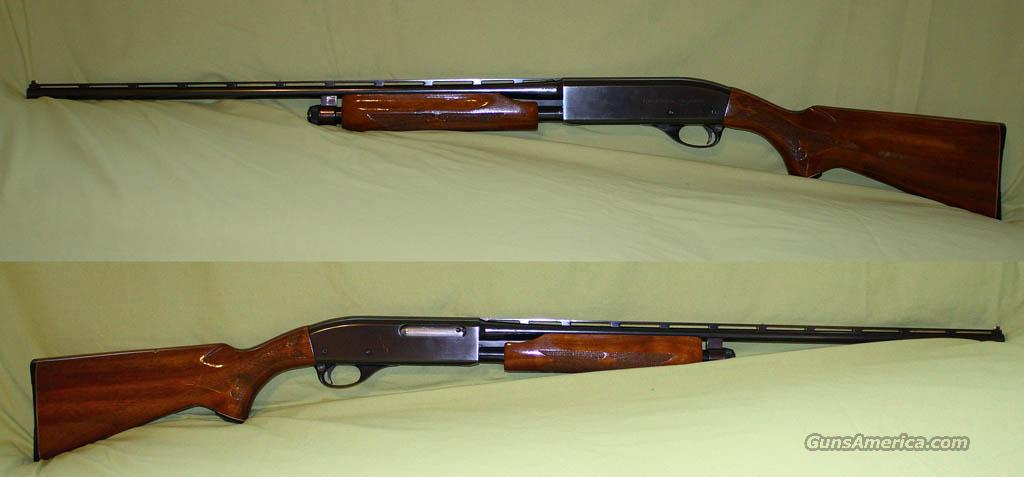 Remington Wingmaster 870 410 GA  Guns > Shotguns > Remington Shotguns  > Pump > Trap/Skeet
