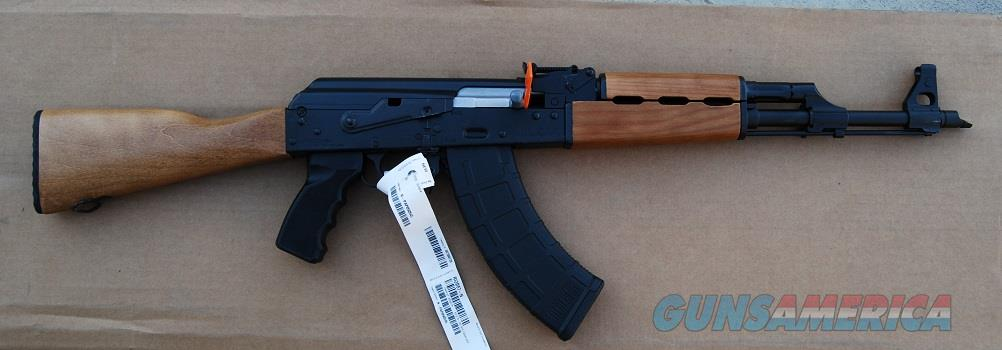 AK 47 Yugoslavian NPAP Rifle New Caliber 7.62x39  Guns > Rifles > AK-47 Rifles (and copies) > Full Stock