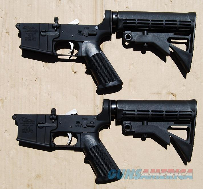 AR15 Complete Lower Receivers Consecutive Numbers   Guns > Rifles > AR-15 Rifles - Small Manufacturers > Lower Only