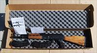 Yugoslavian AK47 M70 OPAP Rifle  Guns > Rifles > AK-47 Rifles (and copies) > Full Stock