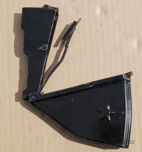 Chinese Red Star SKS Magazine  Non-Guns > Magazines & Clips > Rifle Magazines > SKS