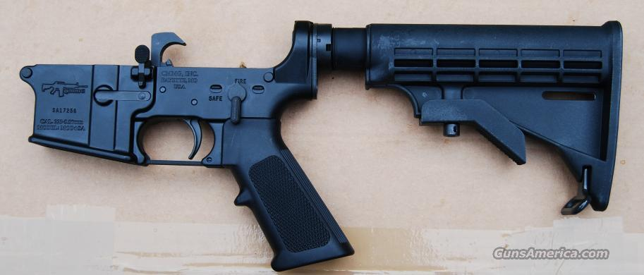 CMMGINC AR15 Complete Lower   Guns > Rifles > AR-15 Rifles - Small Manufacturers > Lower Only