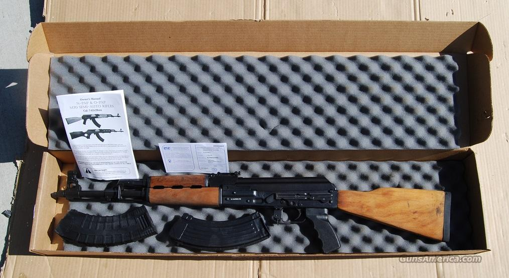 Zastava O PAP M70 AK 47   Guns > Rifles > Century International Arms - Rifles > Rifles