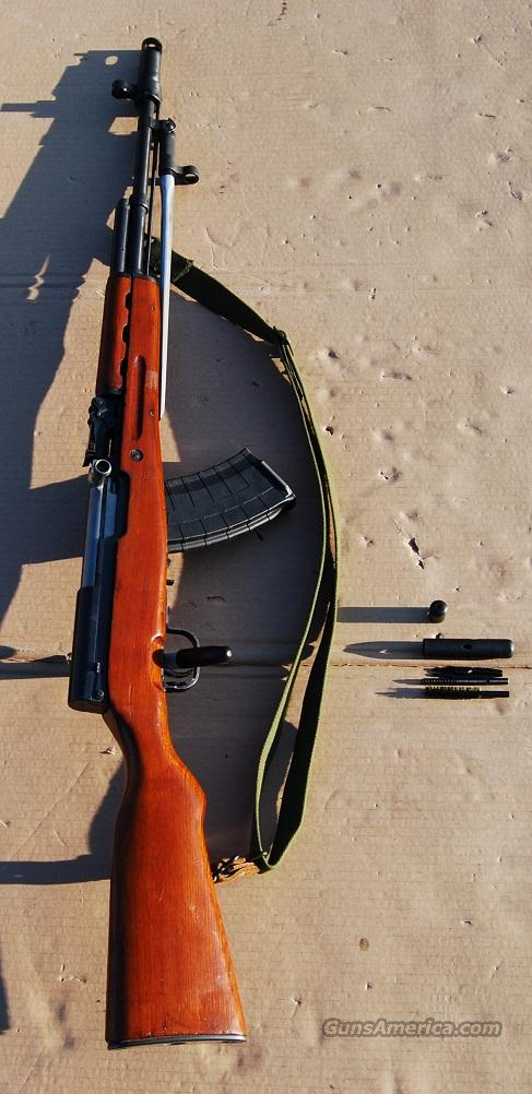 Chinese SKS Rifle Excellent Shape Extras  Guns > Rifles > SKS Rifles