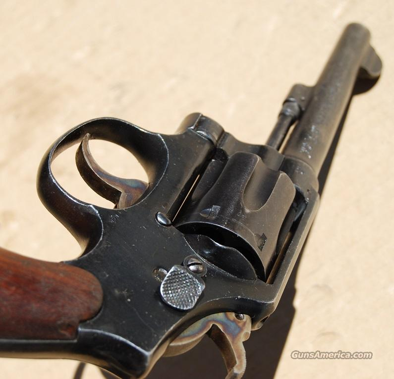 Smith and Wesson WWII Victory British Proofs  Guns > Pistols > Smith & Wesson Revolvers > Pre-1945