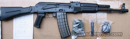 AK 47 Bulgarian Rifle  Guns > Rifles > AK-47 Rifles (and copies) > Full Stock