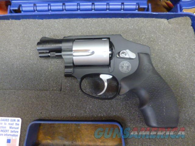 S&W 442 .38 spec. No Lock - Performance Center J Frame  Guns > Pistols > Smith & Wesson Revolvers > Performance Center