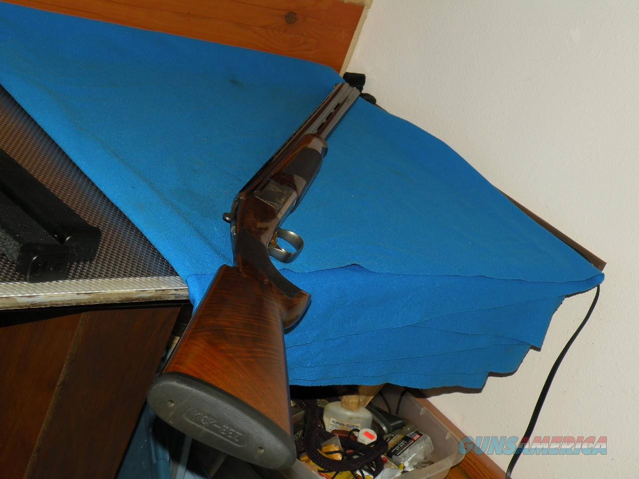 "Browning Feather XS 20ga 28"" Invector chokes Ported  Guns > Shotguns > Browning Shotguns > Over Unders > Other OU > Trap/Skeet"