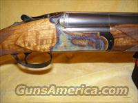 FRANCHI ARISTOCRAT DELUXE, 12 GA.  Guns > Shotguns > Franchi Shotguns > Over/Under > Trap/Skeet