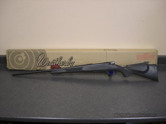 Weatherby Vanguard Synthetic 223Rem  Guns > Rifles > Weatherby Rifles > Sporting