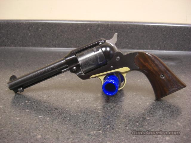 Ruger Bearcat - Old Model  Guns > Pistols > Ruger Single Action Revolvers > Single Six Type