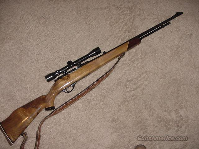 Weatherby MARK XXII .22 LR  Guns > Rifles > V Misc Rifles