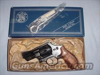 "S&W Model 24-3 .44 spl. w/3"" bbl.  Smith & Wesson Revolvers > Full Frame Revolver"