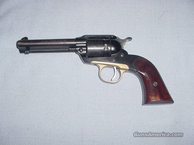 Ruger Bearcat .22 LR   Guns > Pistols > Ruger Single Action Revolvers > Single Six Type