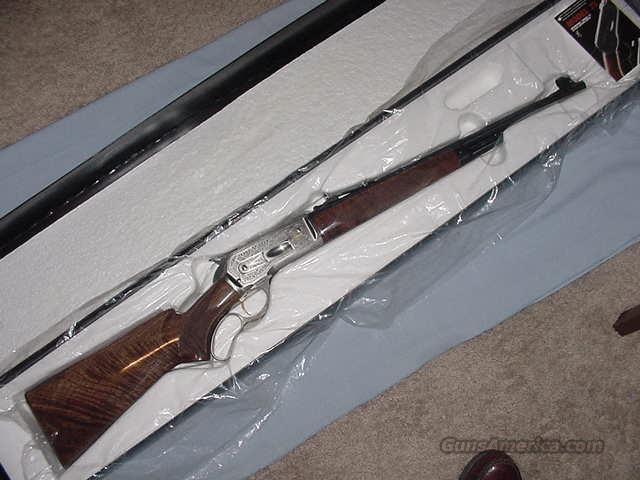 Browning Model 71 High Grade .348 Win.  Guns > Rifles > Browning Rifles > Lever Action