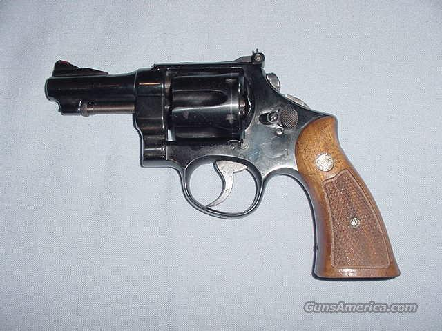 "S&W US Army 1917 .45 ACP w/3 1/2"" bbl.  Guns > Pistols > Smith & Wesson Revolvers > Full Frame Revolver"