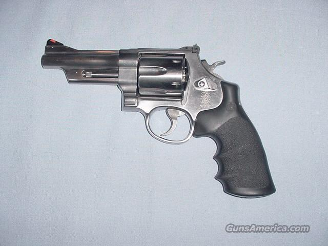 "S&W 629-5 S.S. 4"" Mountain Gun  Guns > Pistols > Smith & Wesson Revolvers > Model 629"