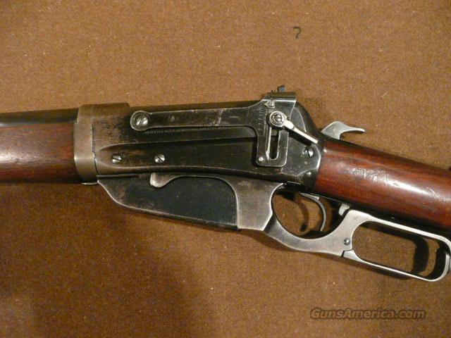 WINCHESTER M 1895 30/06 TAKEDOWN   Guns > Rifles > Winchester Rifles - Modern Lever > Other Lever > Pre-64