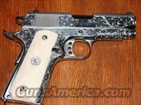 COLT MK1V/SERIES 80 OFFICER'S 38ACP PLUS, PLUS  Guns > Pistols > Colt Automatic Pistols (1911 & Var)