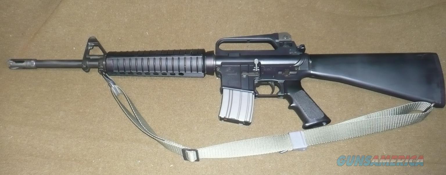 Armalite M15 A4T Rifle  Gunscom