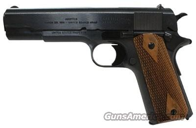Colt 1911 - 100th Year Anniversary Tier III Pistol - NEW IN BOX - Attention Collectors  Guns > Pistols > Colt Automatic Pistols (1911 & Var)