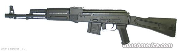 ARSENAL SLR-106FR WITH  FOLDING STOCK** LAY-A-WAY **- NEW IN BOX  Guns > Rifles > AK-47 Rifles (and copies) > Folding Stock