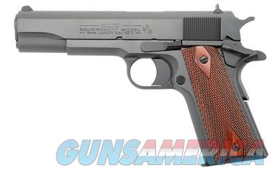Colt Model 1991, 9mm Luger 1911 Government Model  Guns > Pistols > Colt Automatic Pistols (1911 & Var)