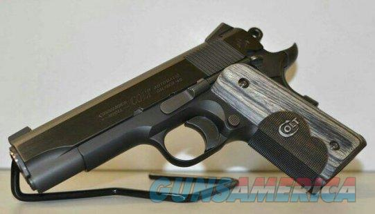 Colt 1911 CCO Concealed Carry Officer    Wiley Clapp model       ****70 series****  Guns > Pistols > Colt Automatic Pistols (1911 & Var)