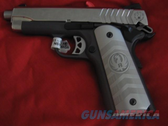 SR1911 NIGHT WATCHMAN 10MM  Guns > Pistols > 1911 Pistol Copies (non-Colt)