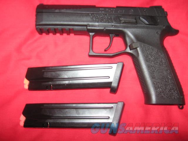 CZ P09 DUTY 9MM  Guns > Pistols > CZ Pistols