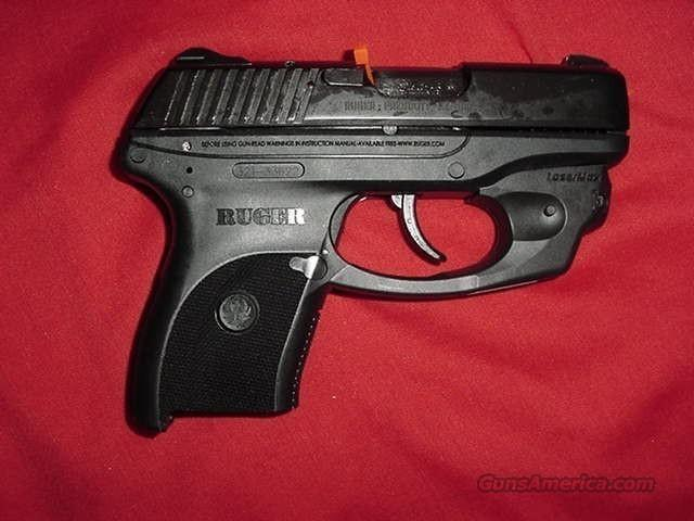 Ruger LCP with LaserMax Laser    Guns > Pistols > Ruger Semi-Auto Pistols > LCP