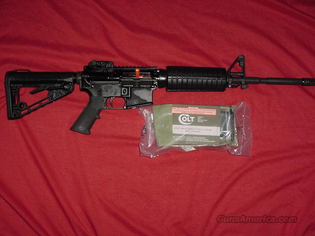 Colt Model 6920 LE  Guns > Rifles > Colt Military/Tactical Rifles