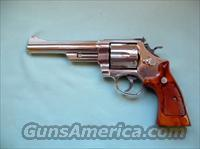 Smith & Wesson, Model 29-2  Guns > Pistols > Smith & Wesson Revolvers > Full Frame Revolver