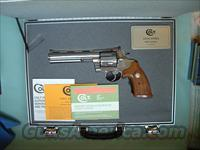 Colt First Edition Anaconda  Guns > Pistols > Colt Double Action Revolvers- Modern