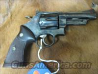 SMITH & WESSON 5 SCREW PRE MODEL 29 44 MAG.  Smith & Wesson Revolvers > Full Frame Revolver