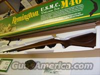 Remington 700 M40  Guns > Rifles > Remington Rifles - Modern > Model 700 > Tactical