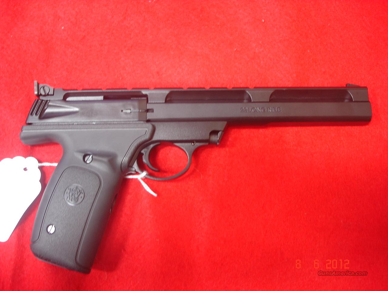 Smith and Wesson Model 22A  Guns > Pistols > Smith & Wesson Pistols - Autos > .22 Autos
