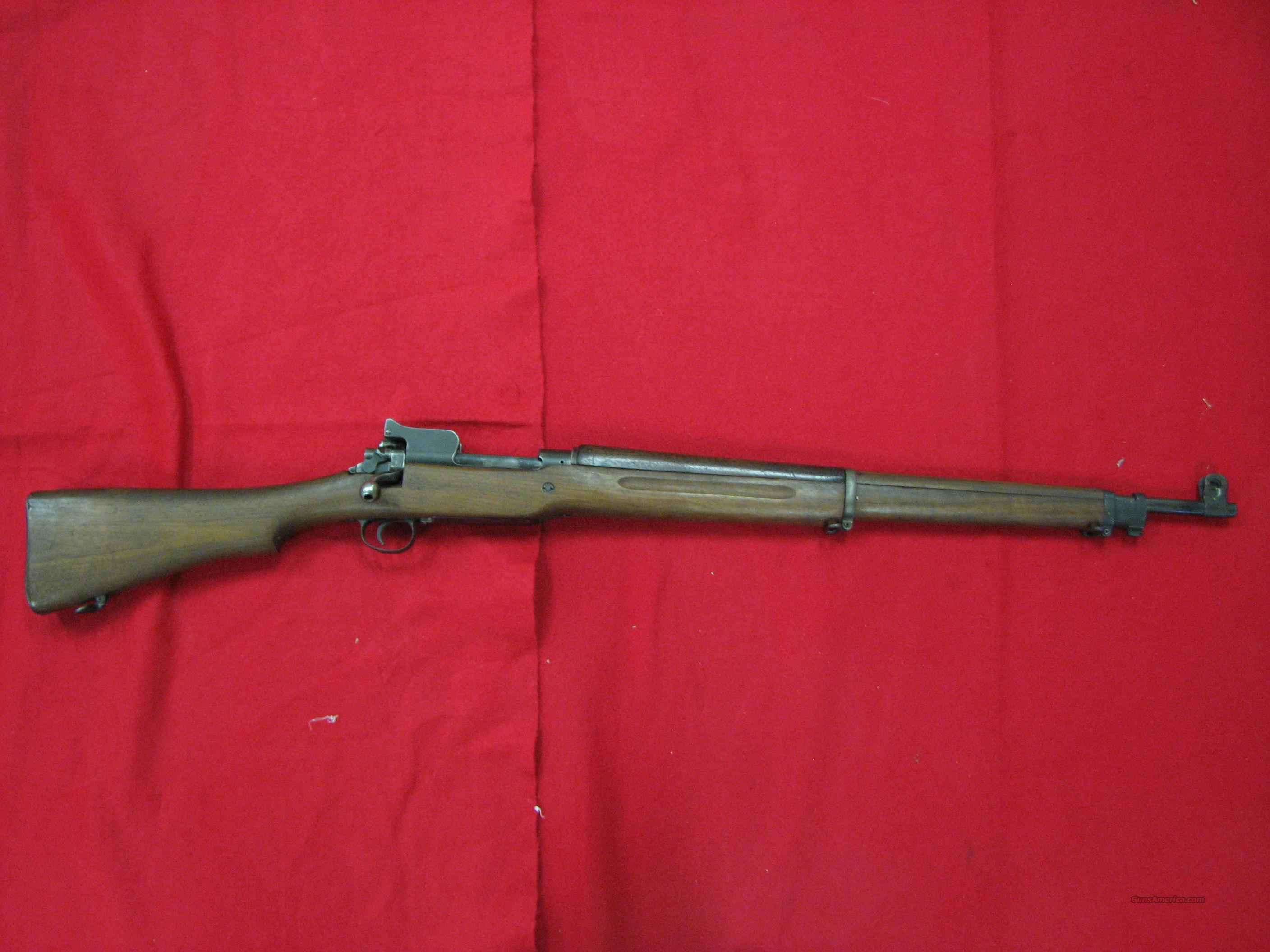 Remington Enfield P14  Guns > Rifles > Enfield Rifle