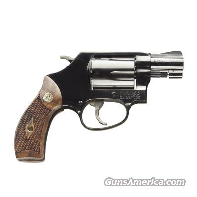 Smith and Wesson Model 36  Guns > Pistols > Smith & Wesson Revolvers > Pocket Pistols