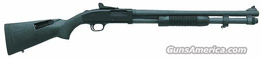 Mossberg 590 Special Purpose   Guns > Shotguns > Mossberg Shotguns > Pump > Tactical