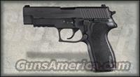 Sig P227 45ACP  Sig - Sauer/Sigarms Pistols > Other