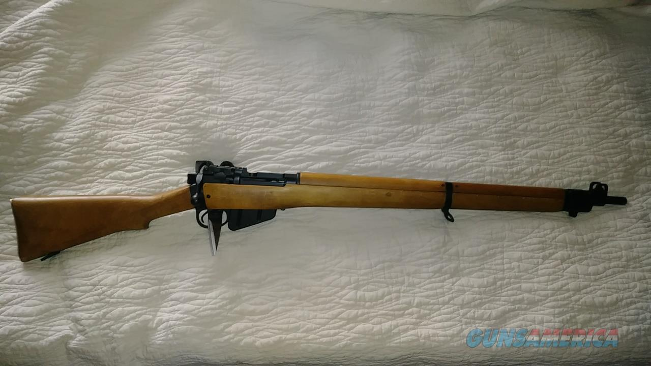 Enfield no 4 mark 2. No4Mk2. No4 Mk2 No4 MkII  Guns > Rifles > Enfield Rifle