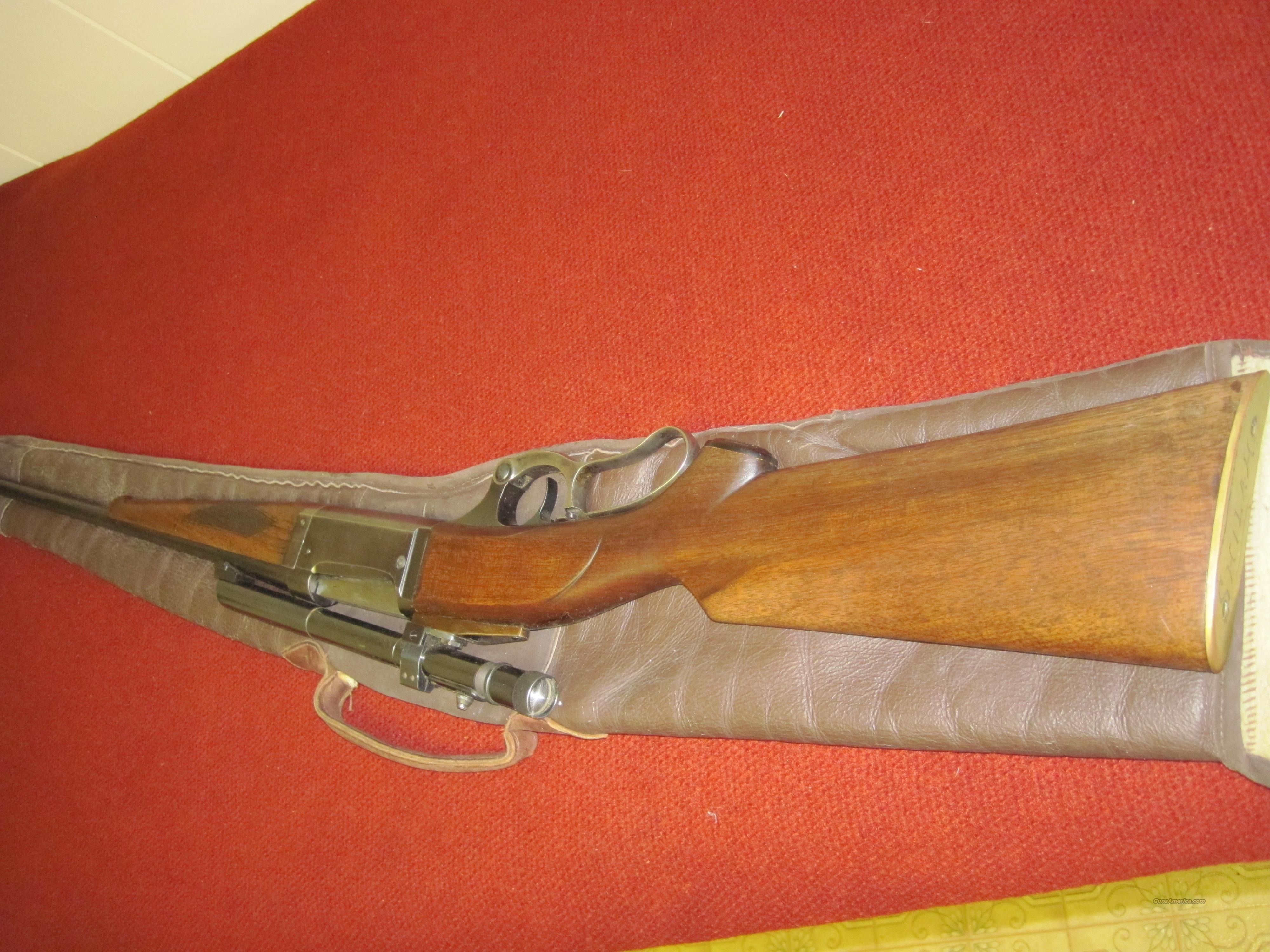 Savage 1899, 250-3000 #194696 with weaver scope  Guns > Rifles > Savage Rifles > Model 95/99 Family