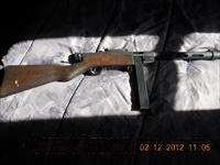 SUOMI 9MM RIFLE.  Military Misc. Rifles Non-US > Other