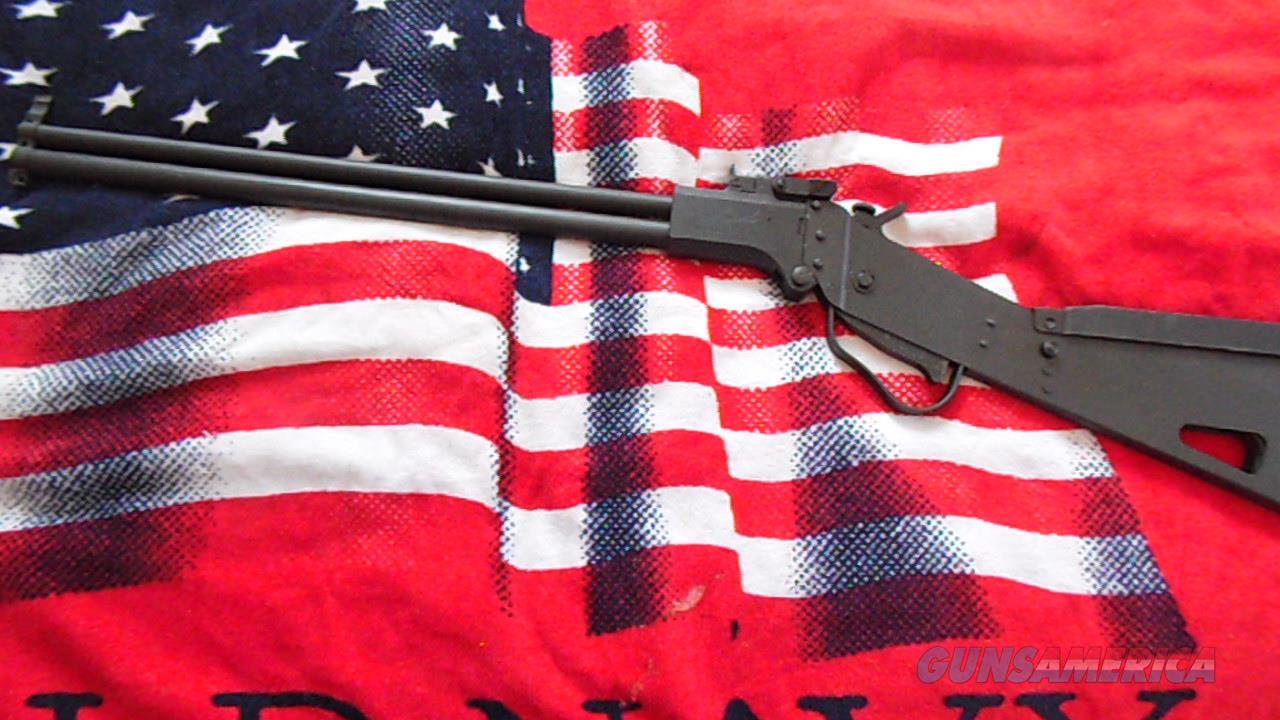 SPRINGFIELD M6 SCOUT USA  Guns > Rifles > Springfield Armory Rifles > M1 Garand