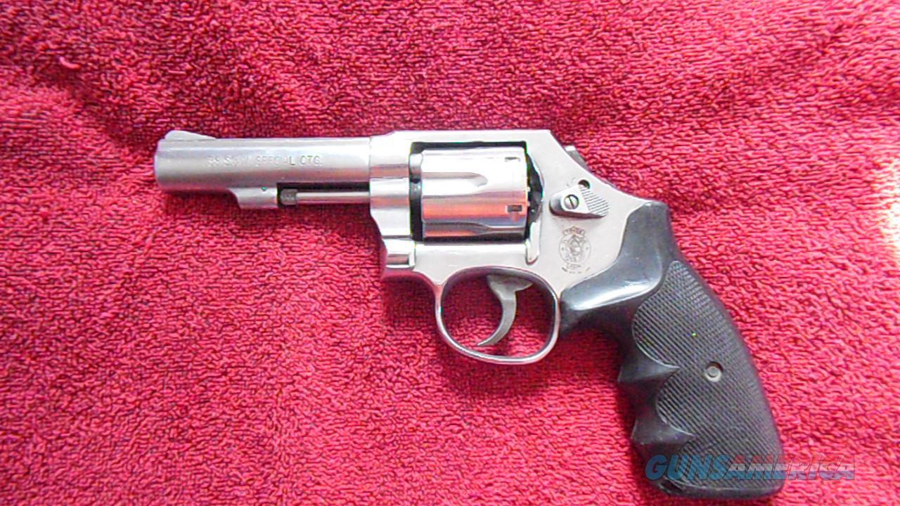 SMITH&WESSON  MODEL 64-7  Guns > Pistols > Smith & Wesson Revolvers > Model 10